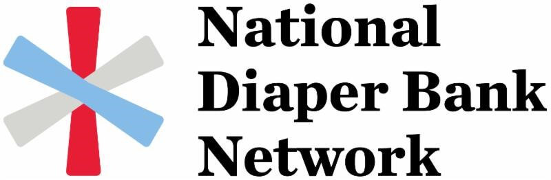 National Diaper Bank Network Logo
